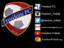freedom futball info page modified