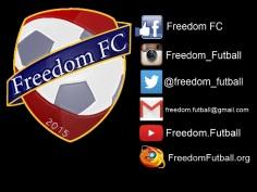 freedom futball info page modified